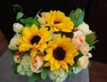 父の日は。。|「フラワーショップ慶」 (徳島県徳島市の花屋)のブログ
